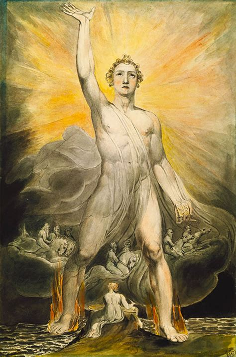 william blake the drawings william blake the angel beautiful angel paintings