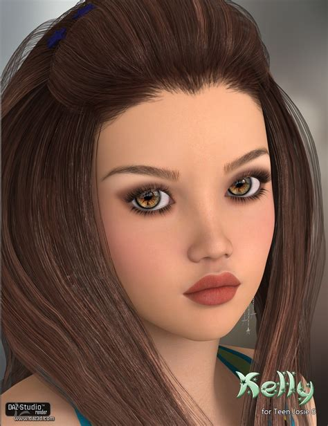 haircuts studio express elite hair poser daz3d hairstyles for daz characters pt 09 quiscapop