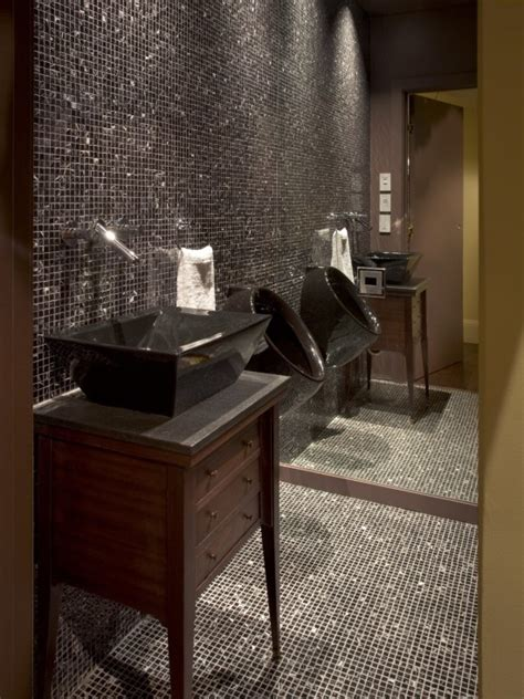 Mens Bathroom Ideas Mens Bathroom Interiors Pinterest