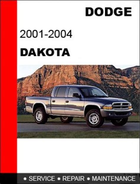 service and repair manuals 2002 dodge dakota free book repair manuals 2001 2002 2003 2004 dodge dakota service repair manual cd