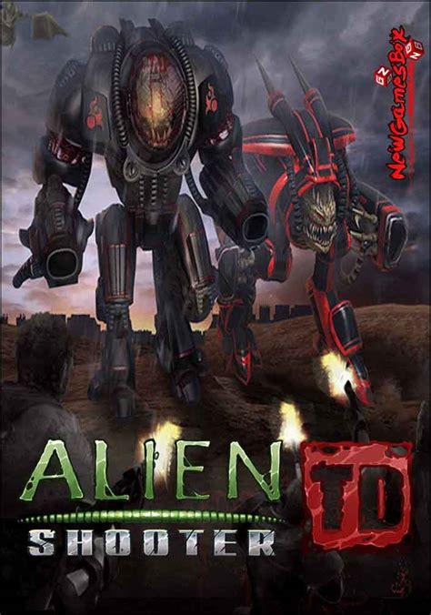 download free full version pc game alien shooter alien shooter td free download full version pc setup