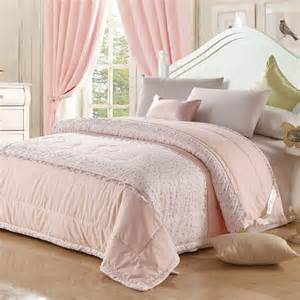Soft Quilts Bedding Selling Pink Quilt Summer Size Soft Comforter