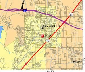map of duncanville 75137 zip code duncanville profile homes