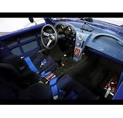 2010 Superformance Corvette Grand Sport Racecar  Interior