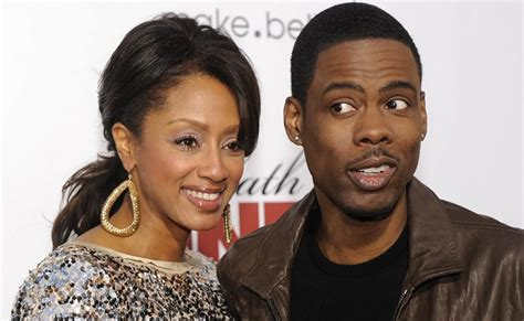 Chris Rock Files For Divorce by Chris Rock And File For Divorce After 20 Years Of