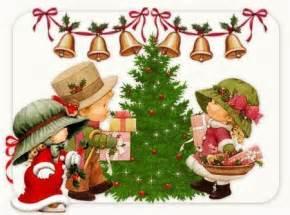 imagenes animadas de navidad con musica sandra fazendo arte figuras de natal graciosas