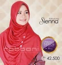 Appeton Wg Untuk Remaja 20 model jilbab robbani modern untuk remaja terbaru 2018