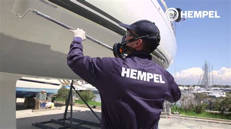 how to apply boat bottom paint how to apply hempel s antifouling onto unknown antifouling