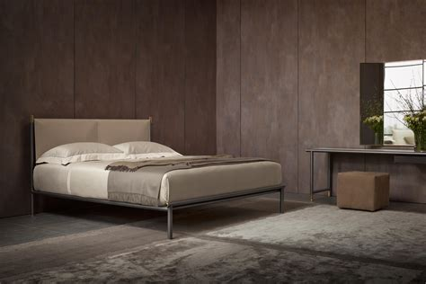 letto bed iko bed beds from flou architonic