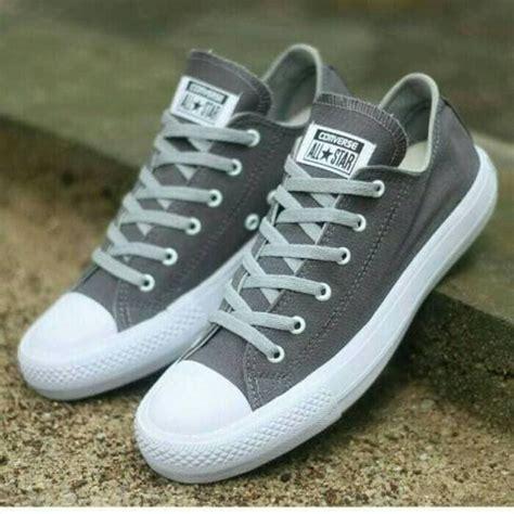 jual sepatu converse all ct 2 abu abu ifsshop