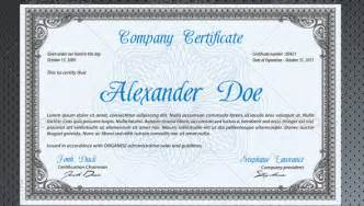 professional certificates templates best print templates premiumcoding
