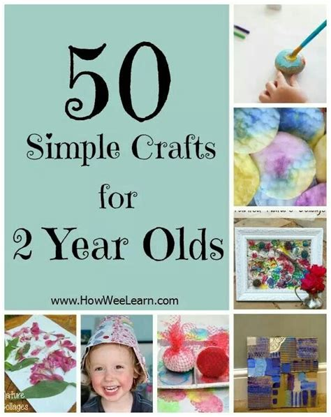 2 year crafts infant toddler crafts lessons - Crafts For 2 Year Olds