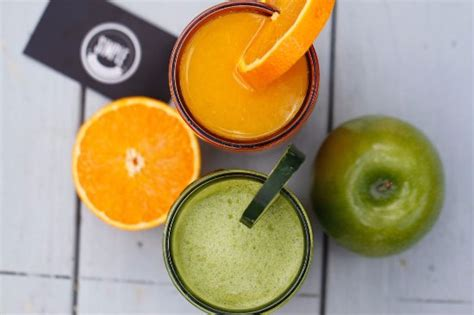 Detox Juice In Miami by Simple Food And Beverage Miami