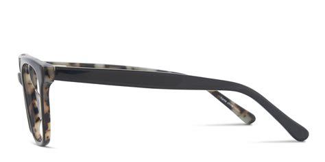 Minerva Black minerva prescription eyeglasses