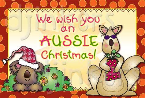 printable christmas cards australia christmas clip art printables for australia by dj inkers