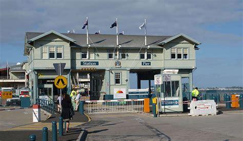 station pier melbourne s cruise ship terminal travability - Pier A Terminal