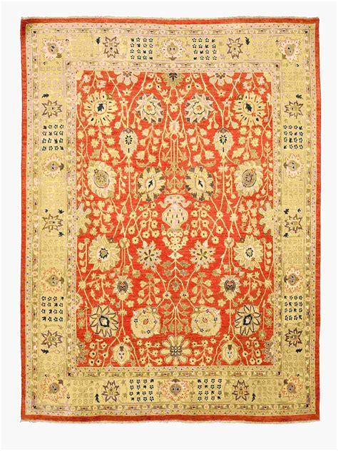 wool rug reviews eorc 9447 camel knotted wool peshawar rug reviews shoppypal