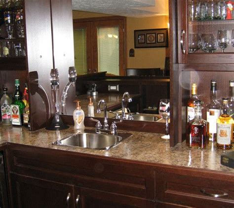 Custom Bar Top Ideas by Bar Top Ideas The Bar Store Custom Home Bars