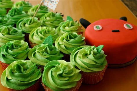 cutest caterpillar cupcakes  guide  recipe