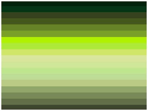 green palette colors weddings in victoria colour palettes green palette