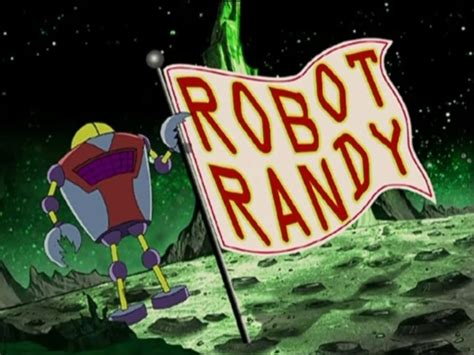 courage the cowardly episodes courage the cowardly 202 robot randy episode