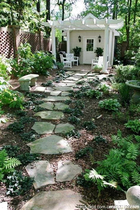 25 best side yard landscaping ideas on pinterest easy landscaping ideas front yard