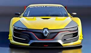 Renault Sport 2014 Renault Sport 2014