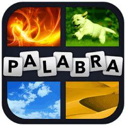 imagenes y palabras juego 4 fotos 1 palabra todas las respuestas actualizadas