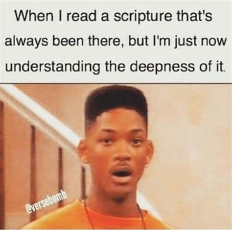 Funny Bible Memes - 10 memes every bible lover will understand project inspired
