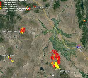 Montana Wildfire Map by Soda Fire In Idaho Nears Containment Wildfire Today