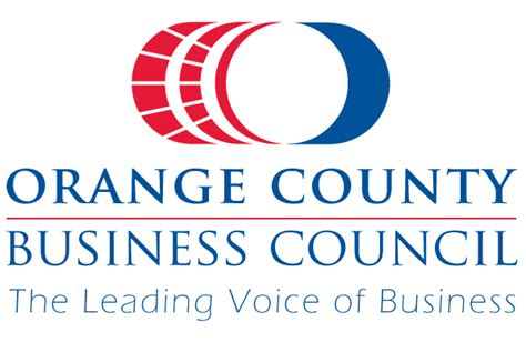 Business Mba Orange County Ca by Orange County Business Council
