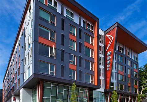 Appartment Seattle by Astro Apartments In Seattle Wa Photo Gallery