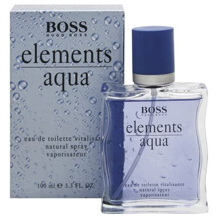 Parfum Hugo Element Aqua top 10 best hugo colognes perfumes for review