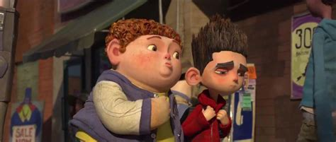 pug from paranorman image paranorman neil and norman jpg paranorman wiki