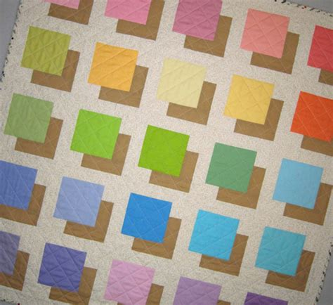 Color Block Quilt Pattern by Color Block Quilt Pattern Qbe 102e Advanced Beginner