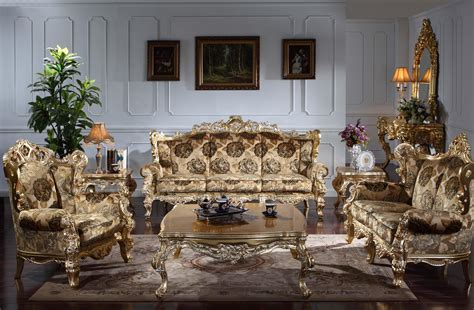 classic living room furniture sets 2018 baroque classic living room furniture european