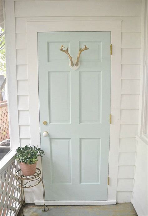 25 best ideas about mint door on home exterior colors painting accent walls and