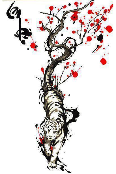 chinese tattoo creator best 20 tiger tattoo design ideas on pinterest