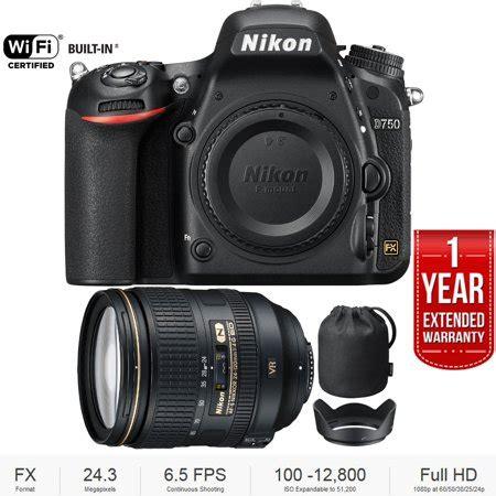 nikon  mp fx format digital slr camera body
