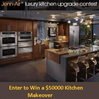 How To Win A Free Kitchen Makeover by Homeportfolio 50 000 Luxury Kitchen Makeover Contest
