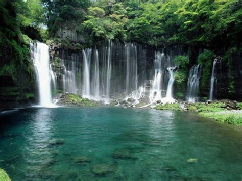 most beautiful waterfalls most beautiful waterfalls in the world amazing wallpapers