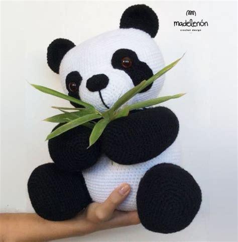 amigurumi panda 17 best images about amigurumi panda koala racoons on