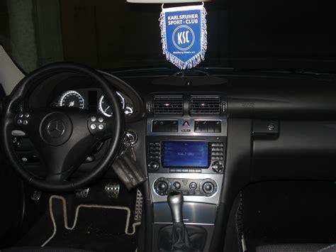 W211 Zierleisten Folieren by Mercedes C Klasse W203 Im Gebrauchtwagen Check