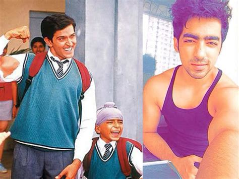 hrithik roshan jadoo sardar from koi mil gaya can now give hrithik a competition
