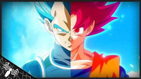 imagenes de goku en fase dios 191 que fase dios es mas poderosa dragon ball super youtube