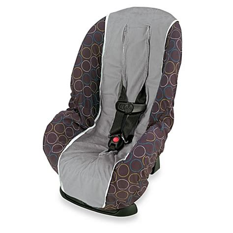 baby car seat covers summer summer infant 174 deluxe car seat cover buybuy baby