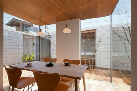 laras de techo comedor m 225 s de 50 fotos con ideas de techos de madera para la casa
