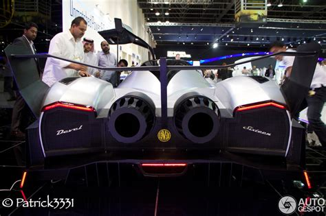 scow prices dubai motor show 2013 devel sixteen