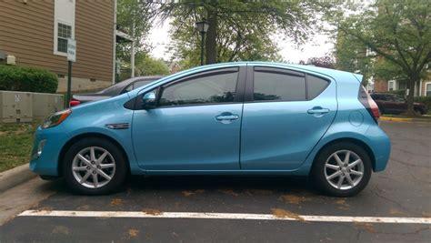 Toyota Prius C Alloy Wheels For Sale Prius C Oem Alloy Wheels Priuschat