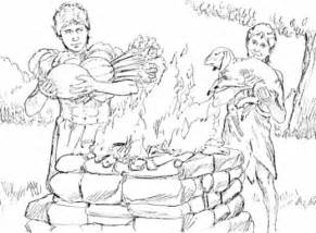 cain and abel coloring pages cain and abel coloring pages car interior design